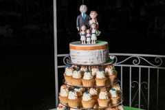 Cupcake Matrimonio