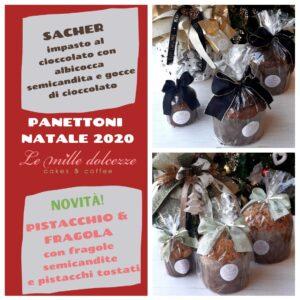 panettoni natale 2020