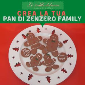 pan di zenzero family
